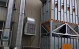 环保废气处理设备叙述关于催化燃烧设备的结构的作用